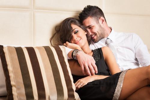 Bí kíp để tránh mâu thuẫn hôn nhân - ảnh 1