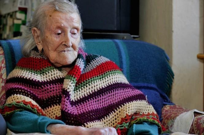 Bí quyết sống khỏe của 5 cụ bà hơn 100 tuổi - ảnh 8