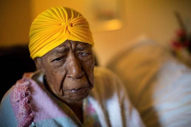 Bí quyết sống khỏe của 5 cụ bà hơn 100 tuổi - ảnh 6