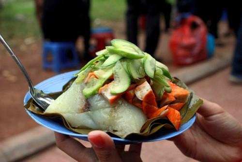 Những món ăn quen thuộc của mùa đông Hà Nội - ảnh 5