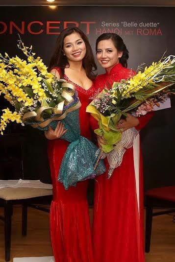 Hiền Nguyễn và men say opera - ảnh 9
