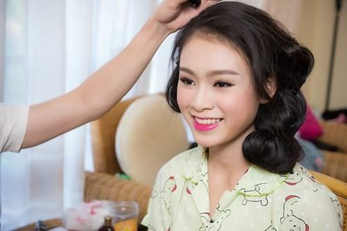 hoa hậu việt nam 2016 - ảnh 27