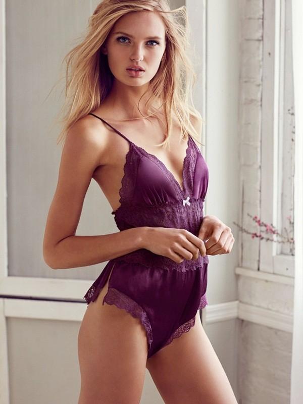 Romee Strijd, Victoria's Secret - ảnh 8
