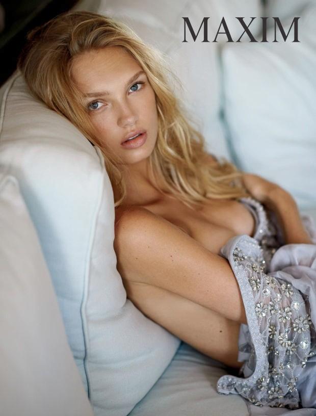Romee Strijd, Victoria's Secret - ảnh 1
