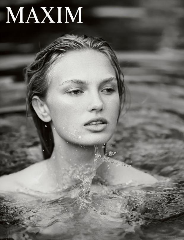 Romee Strijd, Victoria's Secret - ảnh 4