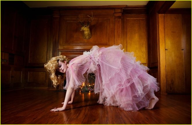 Elle Fanning, Dakota Fanning - ảnh 4