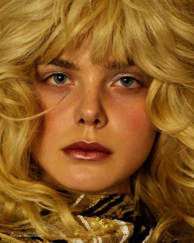 Elle Fanning, Dakota Fanning - ảnh 9