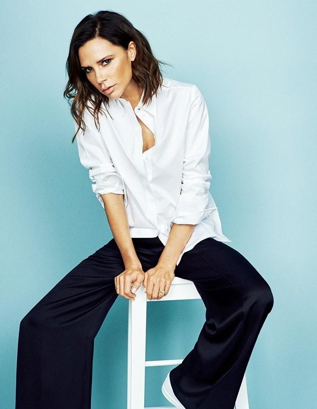 David Beckham, Victoria Beckham, bà Becks, Spice Girls - ảnh 10