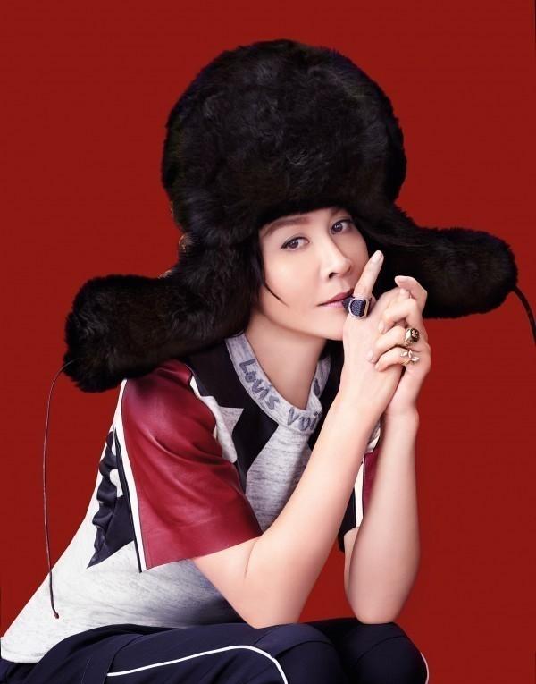 Lương Triều Vỹ, Lưu Gia Linh - ảnh 3