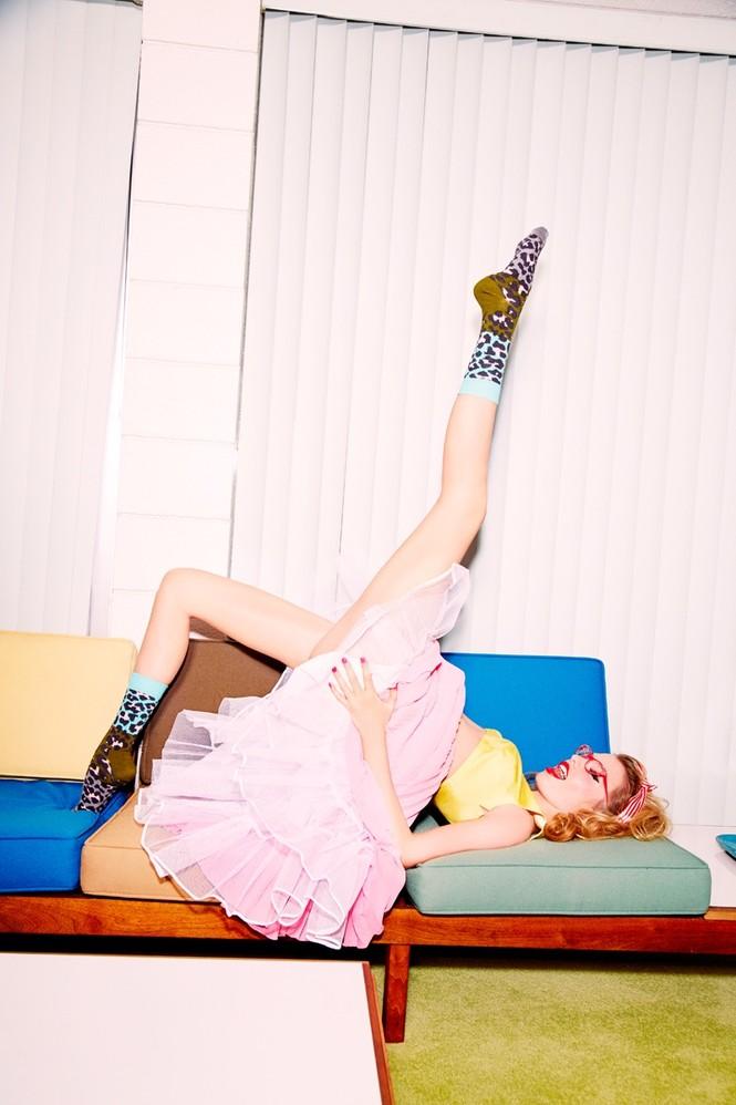 Stella Maxwell, thiên thần nội y, Victoria's Secret - ảnh 8