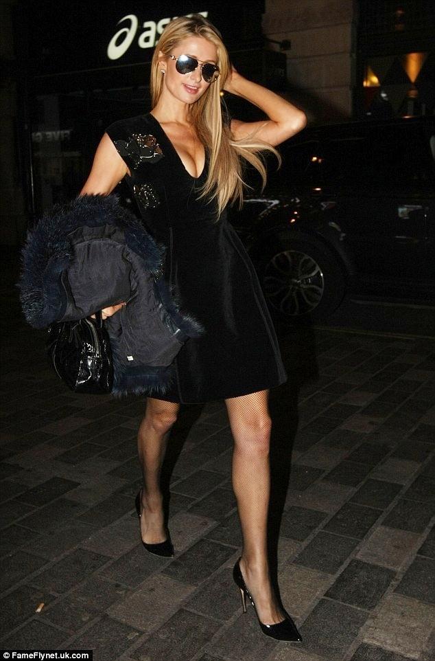 Kim Kardashian, Kendall Jenner, Paris Hilton - ảnh 6