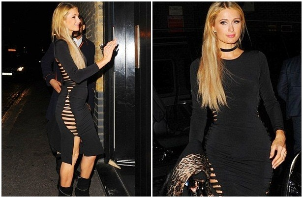 Kim Kardashian, Kendall Jenner, Paris Hilton - ảnh 3