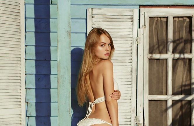 Anastasia Scheglova  - ảnh 1