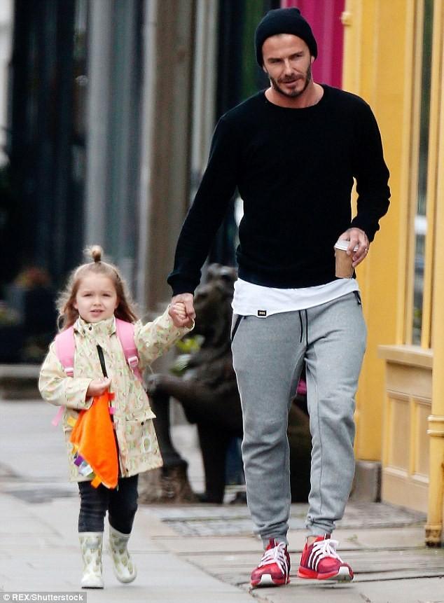 David Beckham, Victoria Beckham, bà Becks, Spice Girls - ảnh 15