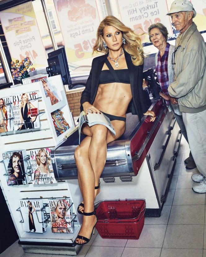 phim,ca sĩ,nữ diễn viên,fan,hình ảnh,Brad Pitt,nổi tiếng,con gái, Ben Affleck, Coldplay, Chris Martin, Shakespeare đang yêu, Người sắt, Harper's Bazaar, nóng bỏng, Gwyneth Paltrow, sắc vóc gợi tình - ảnh 4