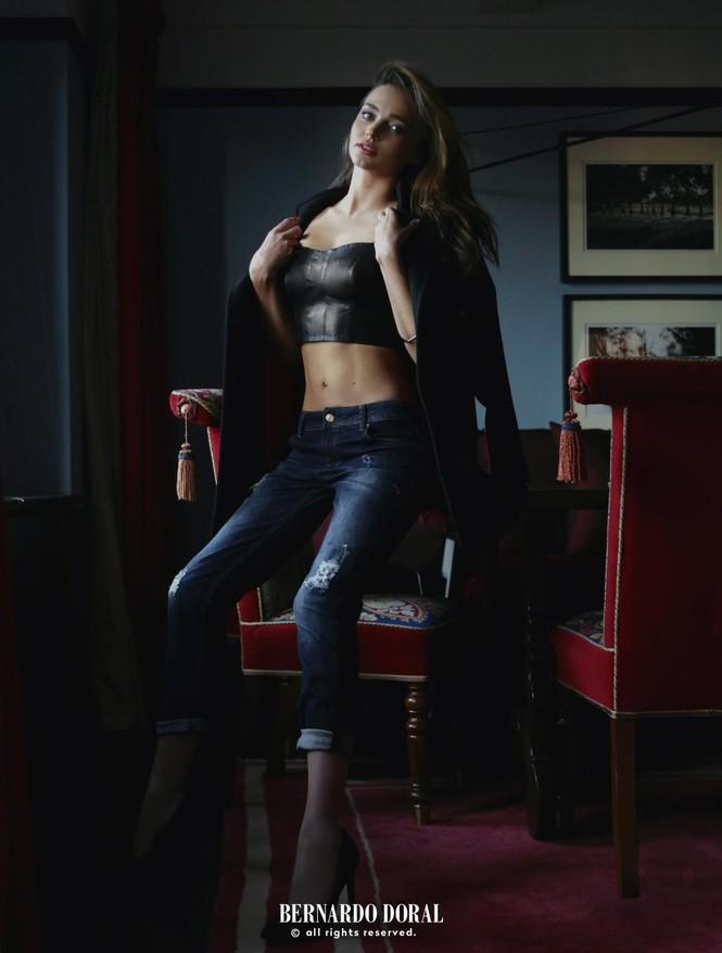 Miranda Kerr - ảnh 8