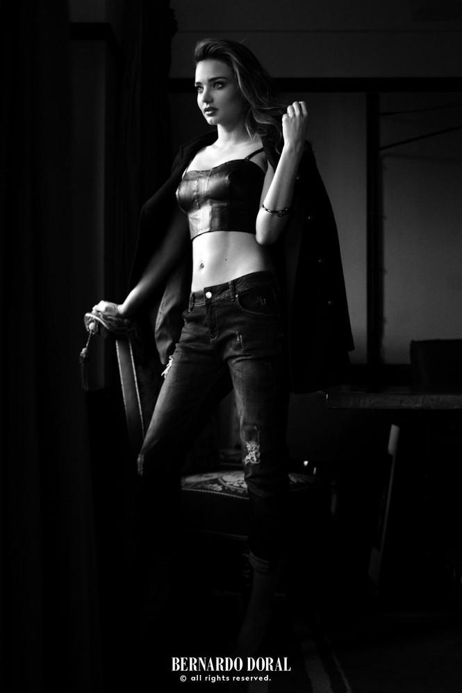 Miranda Kerr - ảnh 9