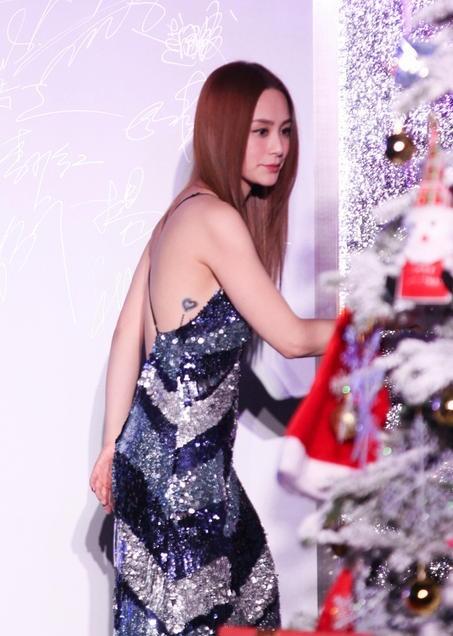 Chung Hân Đồng - ảnh 5