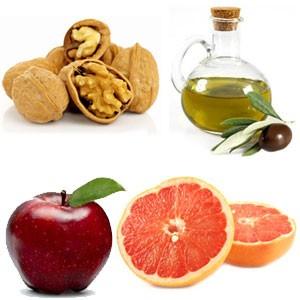 Chế độ ăn uống kiêng kị cho bệnh nhân viêm gan - ảnh 1