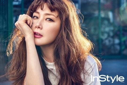 Choi Ji Woo, Bản tình ca mùa đông - ảnh 1