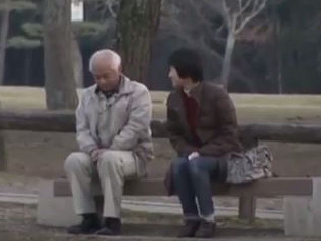 Otou Yumi,chồng,vợ,nguyên nhân,cha mẹ,phản ứng,con trai,nói chuyện, trừng phạt, không nói chuyện, chiến tranh lạnh, im lặng - ảnh 2