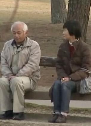 Otou Yumi,chồng,vợ,nguyên nhân,cha mẹ,phản ứng,con trai,nói chuyện, trừng phạt, không nói chuyện, chiến tranh lạnh, im lặng - ảnh 5