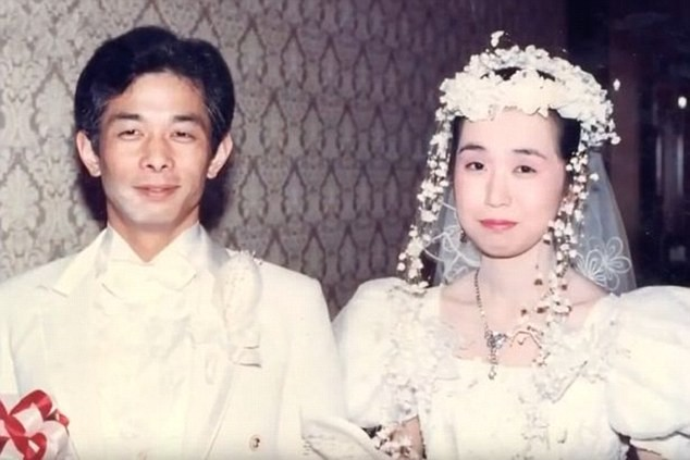 Otou Yumi,chồng,vợ,nguyên nhân,cha mẹ,phản ứng,con trai,nói chuyện, trừng phạt, không nói chuyện, chiến tranh lạnh, im lặng - ảnh 1
