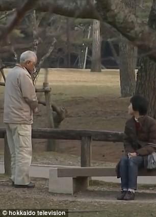 Otou Yumi,chồng,vợ,nguyên nhân,cha mẹ,phản ứng,con trai,nói chuyện, trừng phạt, không nói chuyện, chiến tranh lạnh, im lặng - ảnh 3