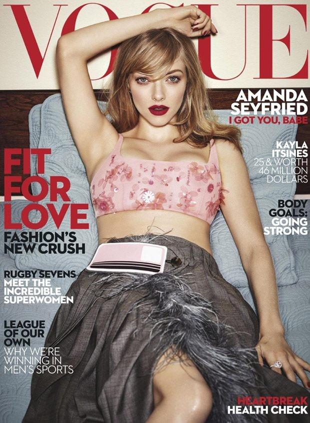 phim,khán giả,bạn diễn,tài tử,Mamma Mia,Amanda Seyfried,cô nàng lắm chiêu,Vogue, Cô gái quàng khăn đỏ, Red Riding Hood - ảnh 8
