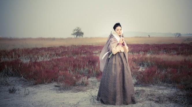 Lee Young Ae, nàng Dae Jang Geum, Song Seung Hun, Saimdang, Light's Diary - ảnh 11