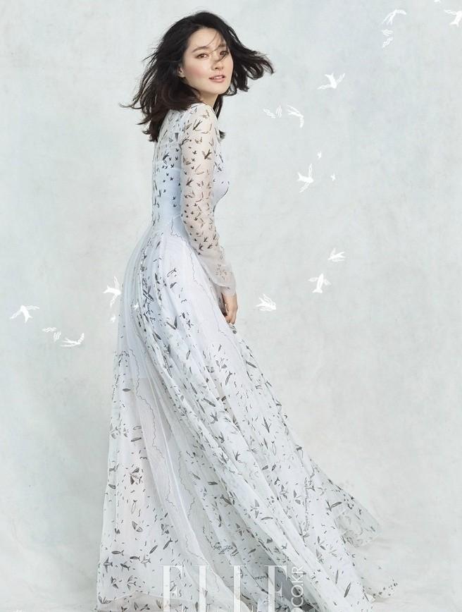 Lee Young Ae, nàng Dae Jang Geum, Song Seung Hun, Saimdang, Light's Diary - ảnh 3