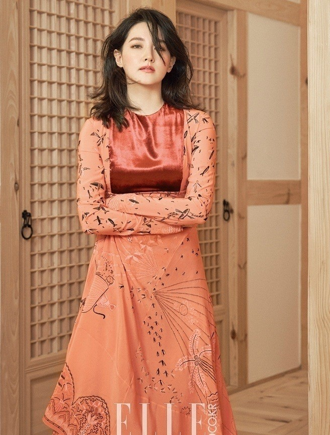 Lee Young Ae, nàng Dae Jang Geum, Song Seung Hun, Saimdang, Light's Diary - ảnh 1