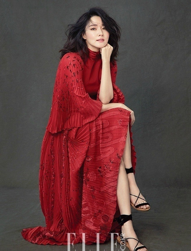 Lee Young Ae, nàng Dae Jang Geum, Song Seung Hun, Saimdang, Light's Diary - ảnh 2