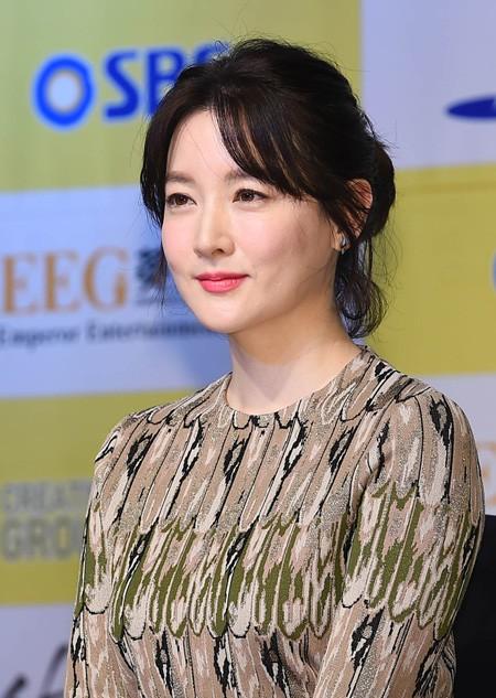 Lee Young Ae, nàng Dae Jang Geum, Song Seung Hun, Saimdang, Light's Diary - ảnh 14
