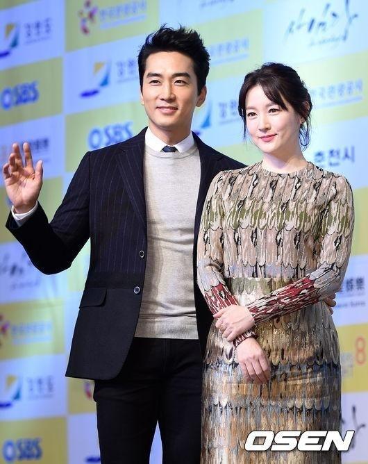 Lee Young Ae, nàng Dae Jang Geum, Song Seung Hun, Saimdang, Light's Diary - ảnh 16