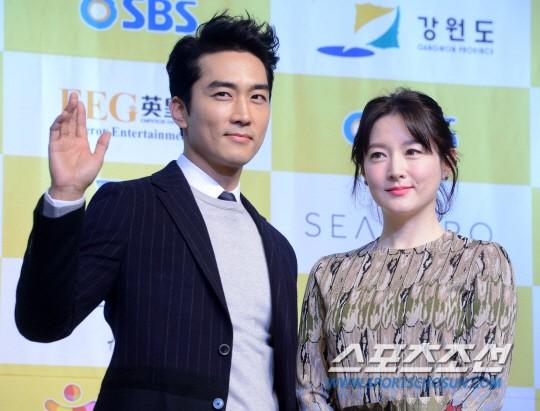 Lee Young Ae, nàng Dae Jang Geum, Song Seung Hun, Saimdang, Light's Diary - ảnh 13