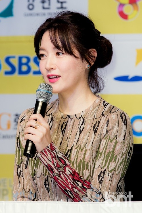 Lee Young Ae, nàng Dae Jang Geum, Song Seung Hun, Saimdang, Light's Diary - ảnh 15