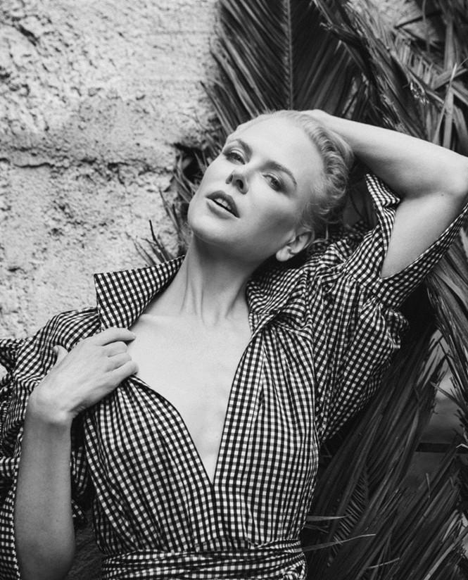Hậu ly dịTom Cruise, Nicole Kidman từng đính hôn bí mật với Lenny Kravitz - ảnh 3