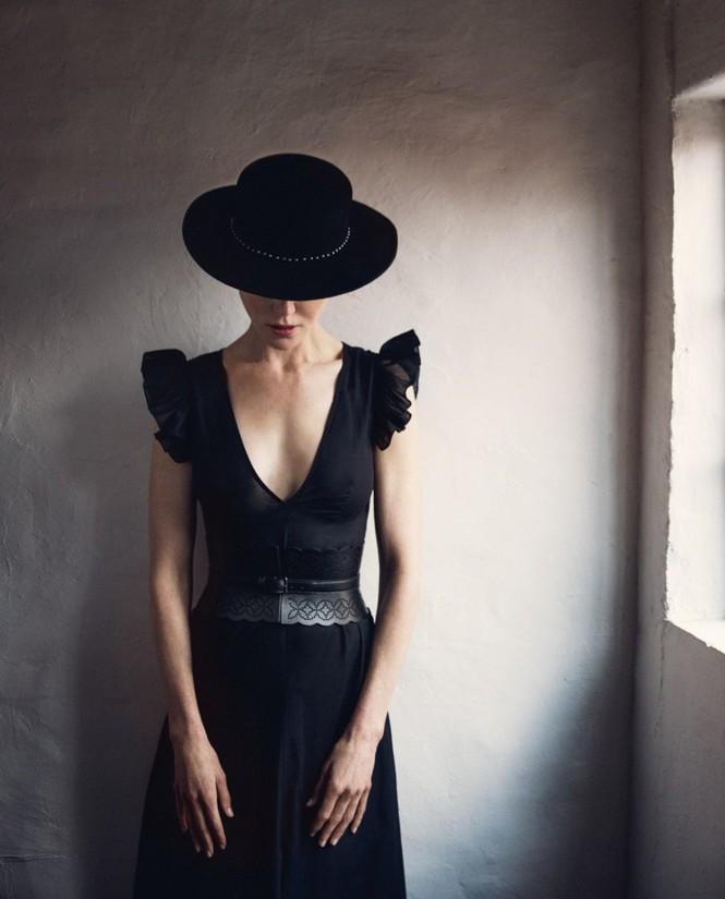 Hậu ly dịTom Cruise, Nicole Kidman từng đính hôn bí mật với Lenny Kravitz - ảnh 6