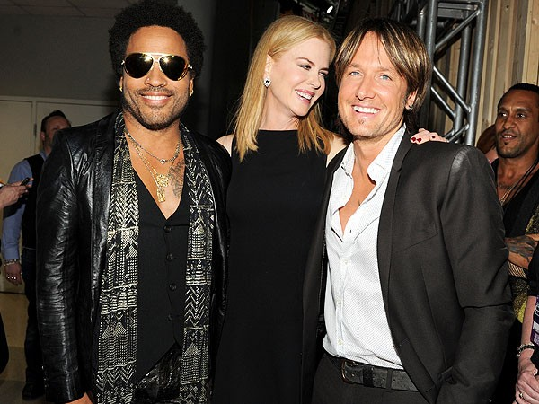 Hậu ly dịTom Cruise, Nicole Kidman từng đính hôn bí mật với Lenny Kravitz - ảnh 11