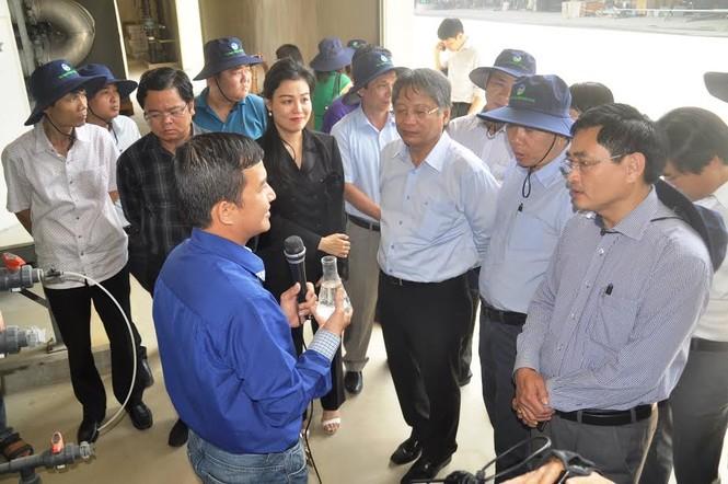 TP. Đà Nẵng sắp có khu liên hiệp xử lý rác quy mô lớn - ảnh 1