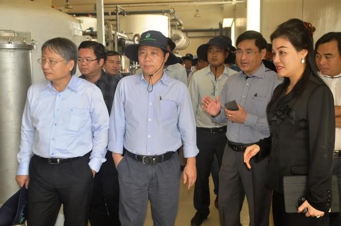 TP. Đà Nẵng sắp có khu liên hiệp xử lý rác quy mô lớn - ảnh 2