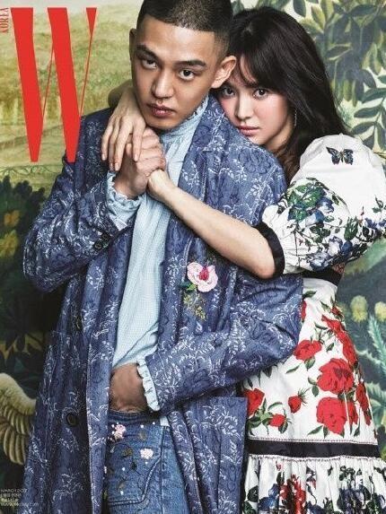 Song Hye Kyo vai trần gợi cảm tại tuần lễ thời trang London - ảnh 8