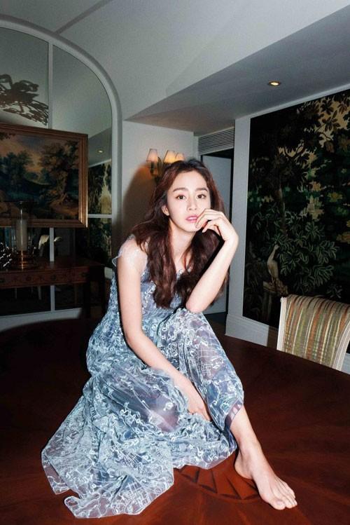 Vợ chồng Kim Tae Hee ngọt ngào tình tứ - ảnh 10