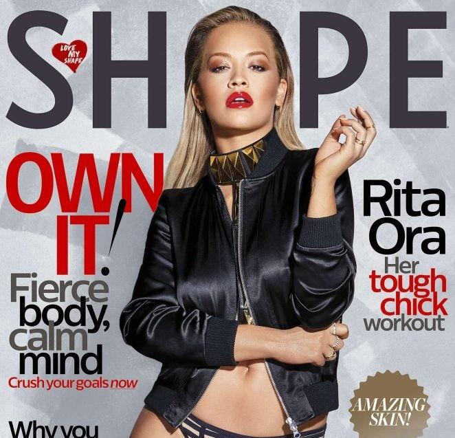 Rita Ora – Nữ ca sĩ siêu nóng bỏng của làng nhạc  - ảnh 6