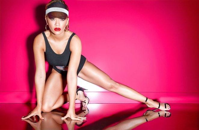 Rita Ora – Nữ ca sĩ siêu nóng bỏng của làng nhạc  - ảnh 1