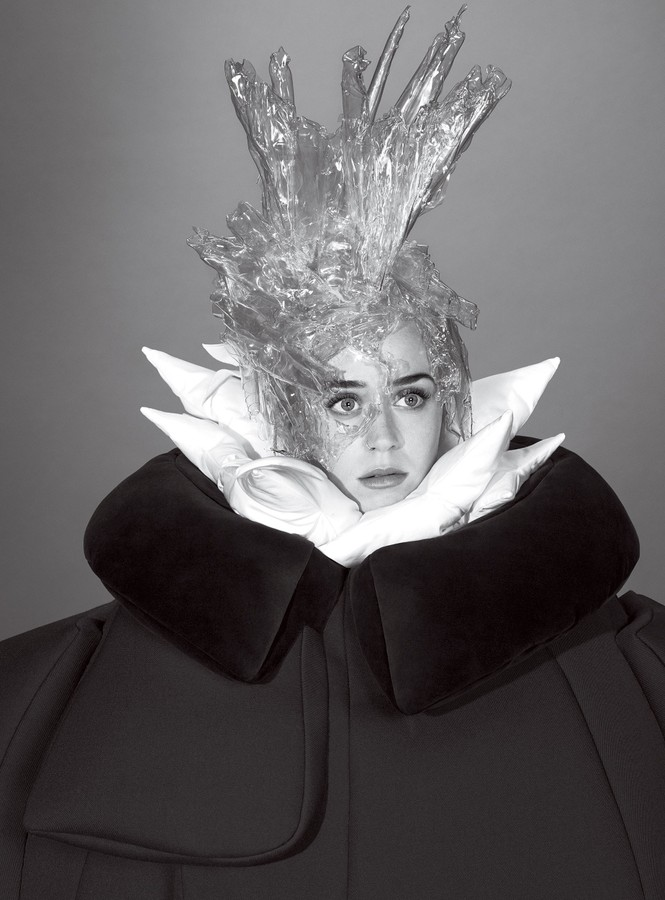 'Búp bê' Katy Perry gợi cảm đầy ấn tượng - ảnh 4