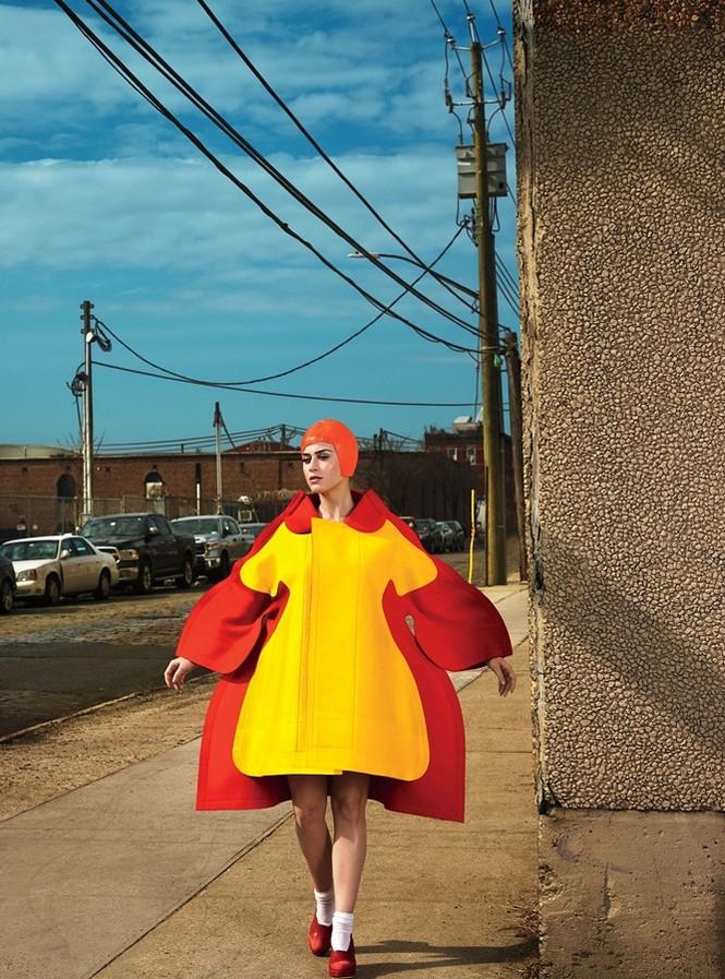 'Búp bê' Katy Perry gợi cảm đầy ấn tượng - ảnh 8
