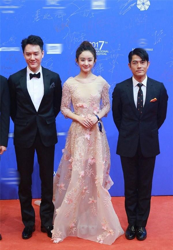 Liên hoan phim quốc tế Bắc Kinh lần thứ 7 - ảnh 9