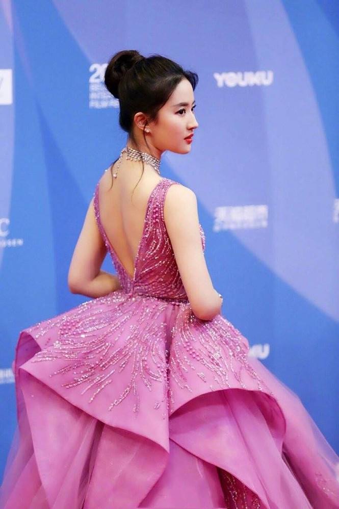 Liên hoan phim quốc tế Bắc Kinh lần thứ 7 - ảnh 4